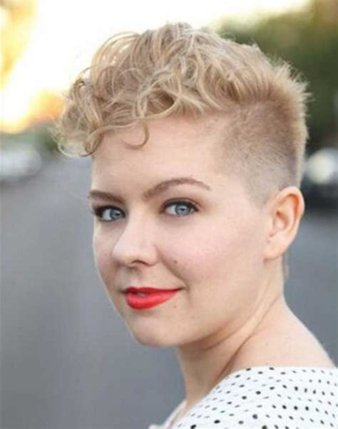20 very short curly hairstyles short hairstyles 2018