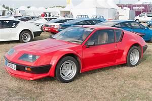 Alpine A310 V6 Turbo : une voiture une miniature renault alpine a310 v6 pack gt filrouge automobile ~ Maxctalentgroup.com Avis de Voitures
