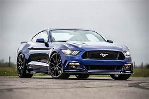 2016 Ford Mustang Hennessey HPE750 | HiConsumption
