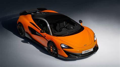 Top Gear 4 Door Supercars by Wallpaper Mclaren 600lt Supercar 2019 Cars 4k Cars