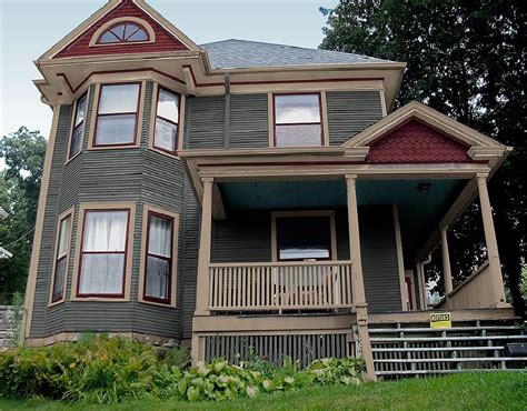 exterior paint color combinations for homes house