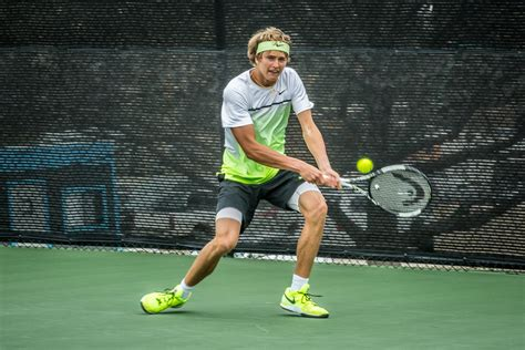 Nov 06, 2020 · zverev, who was a finalist at this year's us open and has long been regarded as a successor to tennis's established 'big three', issued a denial of sharypova's account when she first. Teenager Alex Zverev celebrates in Irving first main draw ...