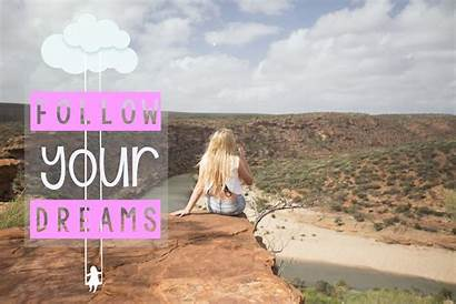 Dreams Quotes Follow Following Flying Help Goals