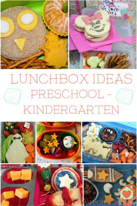 10 back to school lunch ideas for preschool kindergarten 174 | Lunchbox Ideas 683x1024
