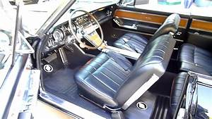 1965 Buick Riviera Gran Sport - Windows-engine