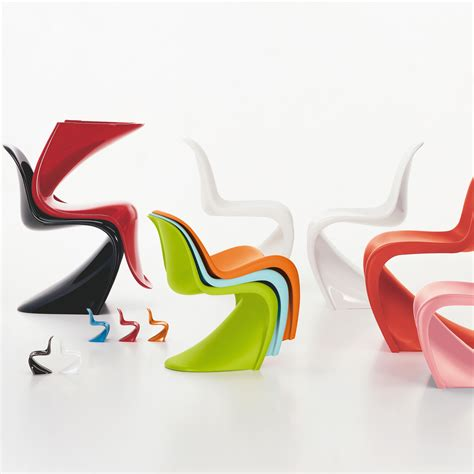 chaise panton vitra panton chair by vitra in our interior design shop