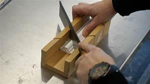 Auf Gehrung Sägen Ohne Gehrungslade : stuckleisten anbringen zierprofile montieren und ~ Watch28wear.com Haus und Dekorationen