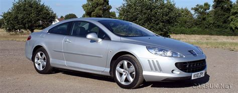 peugeot 407 price peugeot 407 coupe hdi 163 review road test 2010 part 2