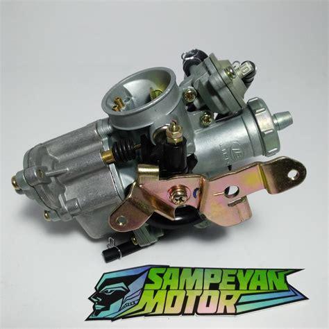 Karburator Megapro Soak by Jual Beli Karburator Honda Gl Pro Neotech Megapro Skr