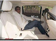 Luxury Car INR 5075L Bracket TeamBHP