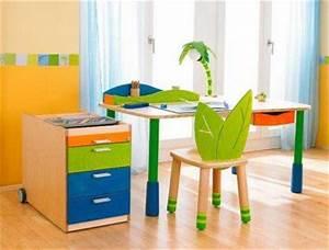 Bureau D Angle Pour Enfant Bureau Rangement Enfant