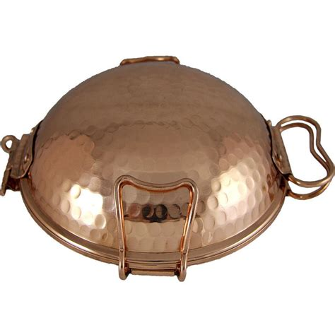 portugal traditional copper cataplana food steamer  sale portugalia sales