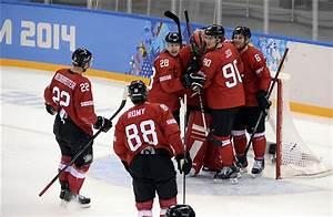 Sochi 2014: Team Switzerland Steals One from Team Latvia ...