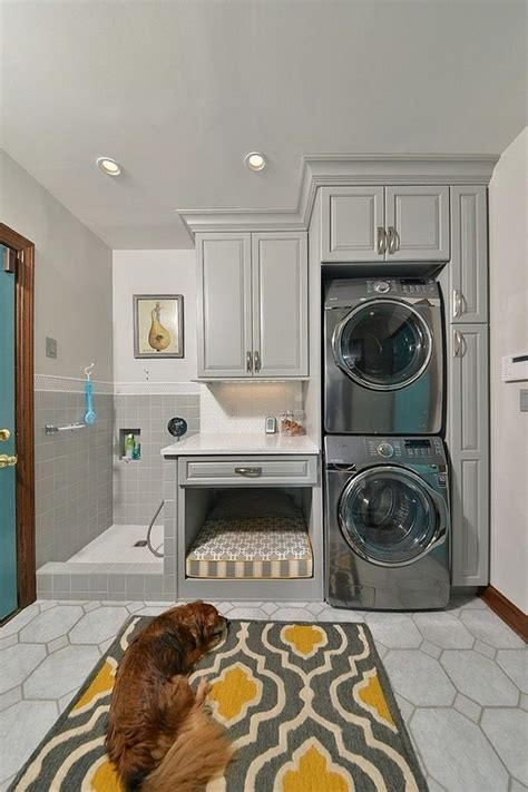 40 Easy Dog Wash Station Ideas at Home   Tail and Fur