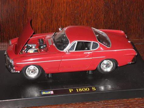 The Sain'ts Volvo P1800