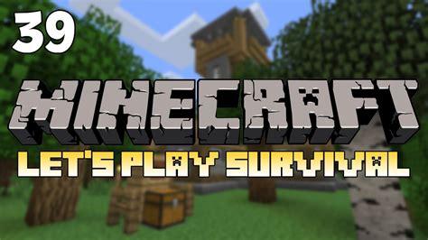 Let's Play Minecraft [ita]  Ep39  Trasporto Legna Youtube