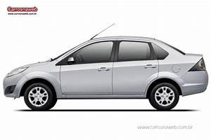 Ford Lan U00e7a Fiesta Rocam 2014 Com Nova Nomenclatura
