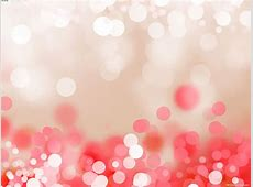 Bokeh Red Pink Background for Powerpoint – 1001 Christian
