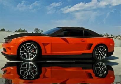 Paint Camaro Camaro5 Tone Job Ss Chevy