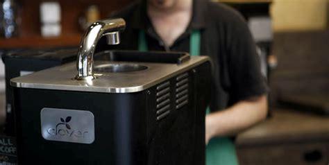 Zander nosler and two engineer buddies created a machine that struck starbucks' fancy. Tucson Starbucks gets Clover coffee maker | Latest ...