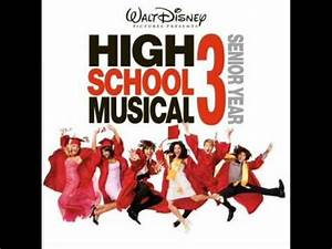 High School Musical 3 / Just Wanna Be With You FULL HQ w ...