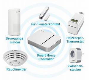 Smart Home Bosch : bosch smart home elv elektronik ~ Lizthompson.info Haus und Dekorationen