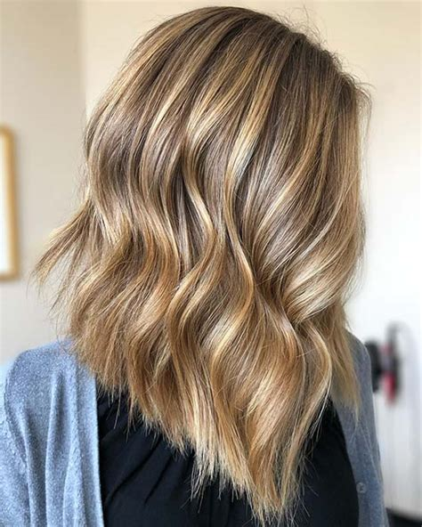 23 Best Blonde Highlights Ideas for 2019 | Page 2 of 2 ...