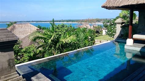 seasons resort bali  jimbaran bay indonesia review