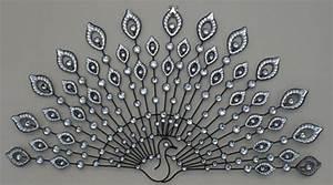 Decoration De Jardin En Fer Forgé Animaux : la d co fer forg 41 id es inspirantes pour votre int rieur ou jardin ~ Teatrodelosmanantiales.com Idées de Décoration