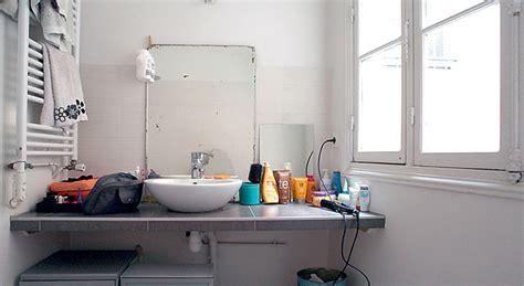 salle de bains avec baignoire ou douche travaux avant apr 232 s