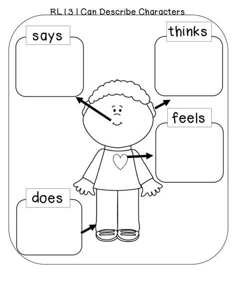 character worksheet st grade worksheets samples