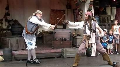Tutorial Pirate Jack Kingdom Magic Sword Sparrow