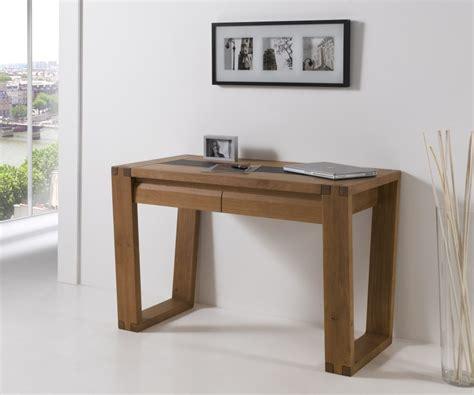 le bureau bois meuble de bureau en bois bureau en verre avec rangement