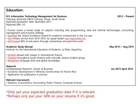 5 education qualifications
