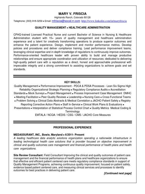healthcare compliance analyst resume safety specialist resume