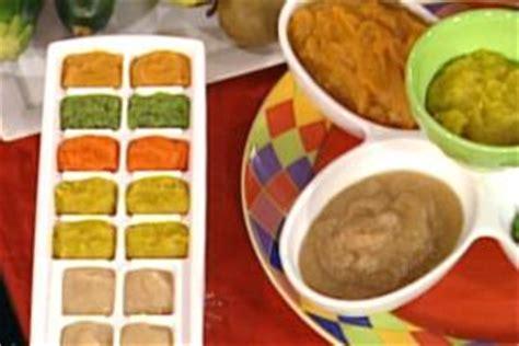 cuisiner la patate douce recettes purées maisons pour bébé dès 4 mois réalisation