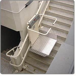 Monte escalier Plate forme monte escaliers elevateur
