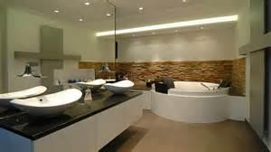 moderne badezimmer bilder fugenloses bad dania 1190 wien