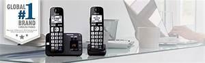 Panasonic 6 0 Plus Manual Kx Tg4021