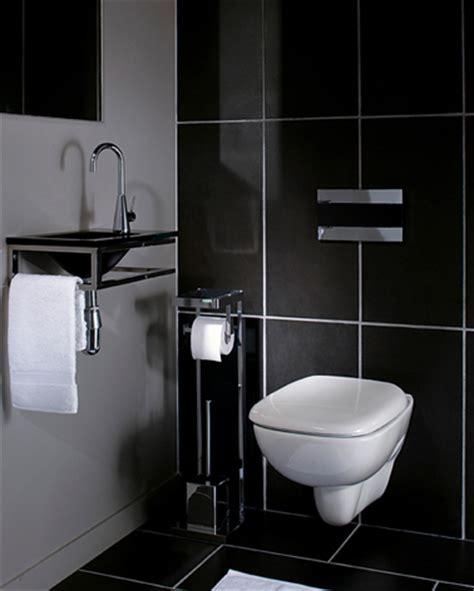 la d 233 co des wc noir et blanc osez c est chic toilet and apartments
