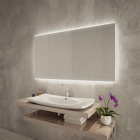 Mit Beleuchtung by Cortijo Badspiegel Mit Led Beleuchtung Kaufen