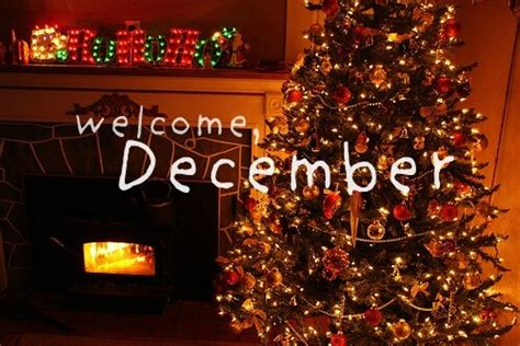 Hello December Make All My Wishes Come True 0 Comments