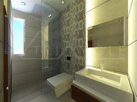 modern bathroom concepts architects  kerala interior designers  trivandrum