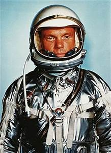 John Glenn's First Spaceflight | Astronotes