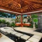 12 exemples damenagement jardin avec des glycines With amenagement petit jardin avec piscine 15 piscine de luxe pour une residence de prestige design feria