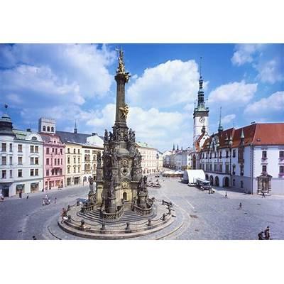 Czech Republic - Mattoni Olomouc Half Marathon