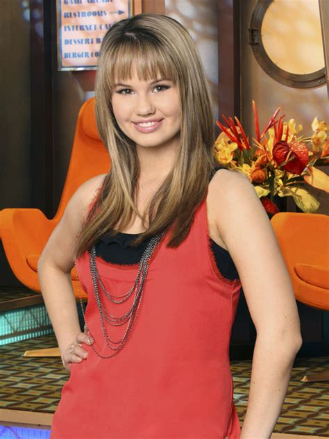 Suite On Deck Wiki Bailey by Image The Suite On Deck Debby 4 Jpg Degrassi