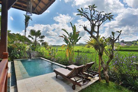 Bali Ubud Private Villa, Indonesia