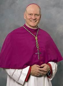 Bishop Mark Hagemoen | Saskatoon Roman Catholic Diocese