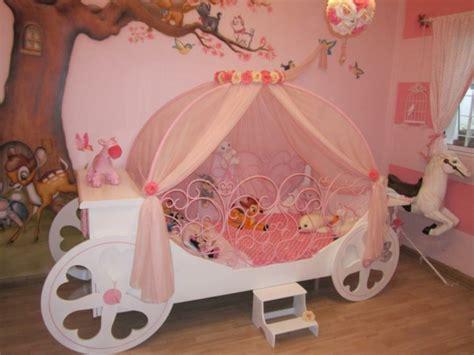chambre carrosse chambre princesse carrosse solutions pour la décoration